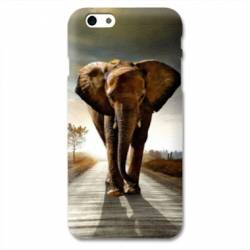 Coque Iphone 8+ / 8 plus savane
