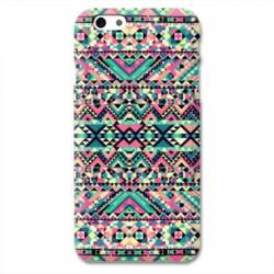 Coque Iphone 8+ / 8 plus motifs Aztec azteque