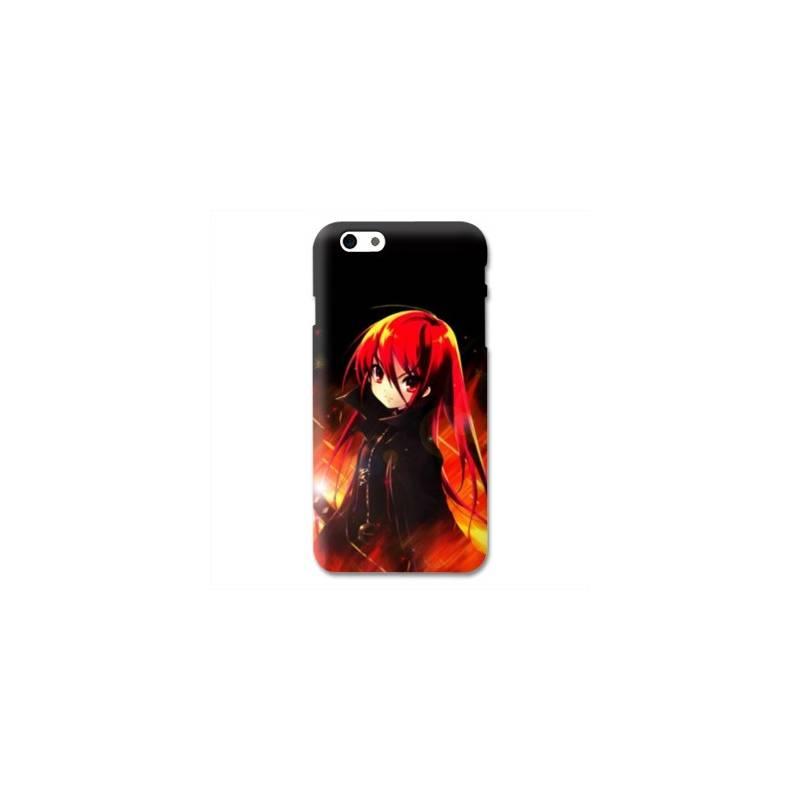 iphone 8 plus coque manga