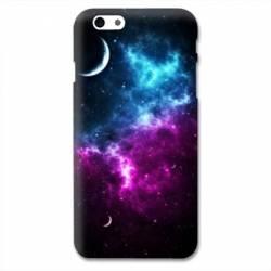 Coque Iphone 8+ / 8 plus Espace Univers Galaxie