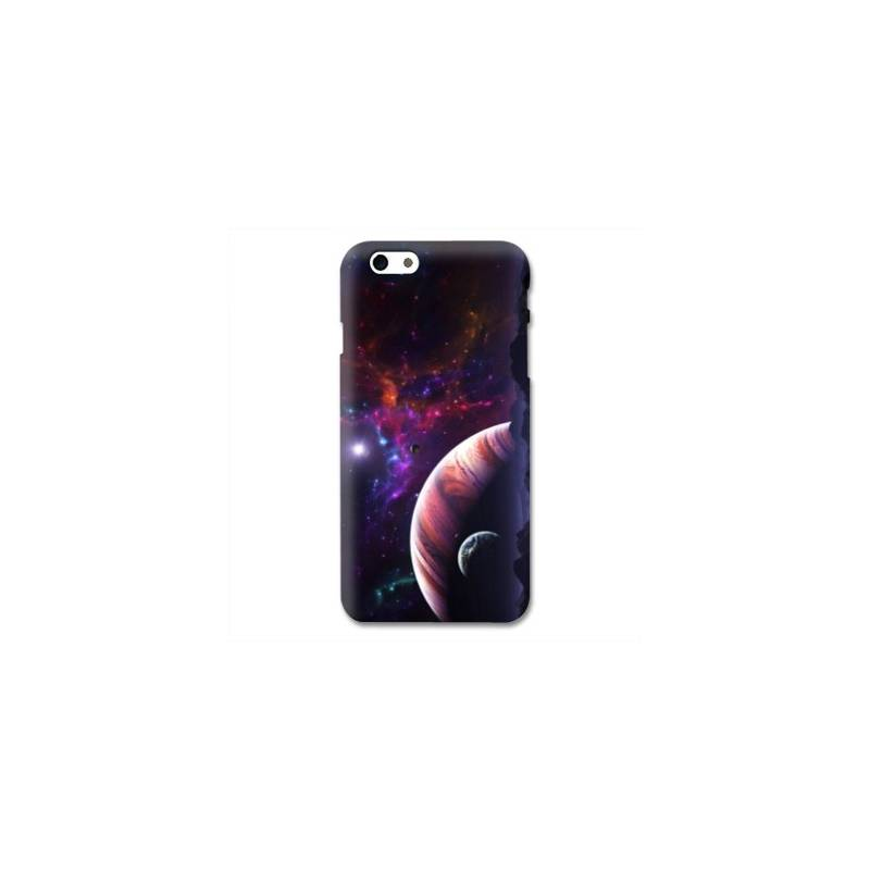 coque iphone 8 plus galaxie