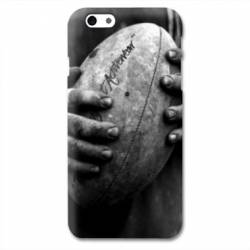 Coque Iphone 8+ / 8 plus Rugby