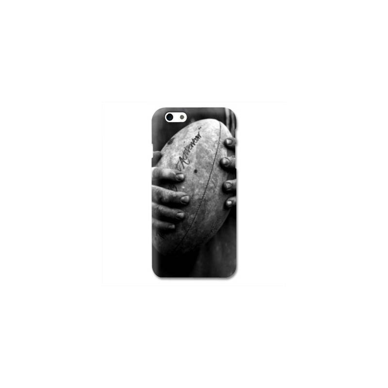 coque pour iphone 8 8 plus rugby