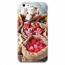 Coque Iphone 8+ / 8 plus Gourmandise