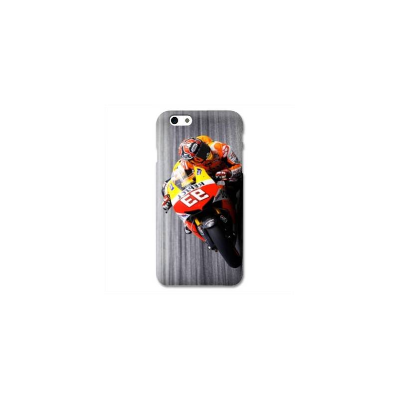 coque iphone 8 moto cross
