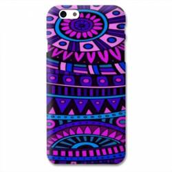 Coque Iphone 8+ / 8 plus Etnic abstrait