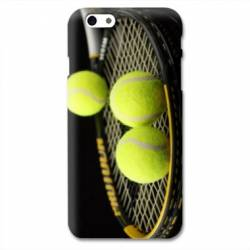 Coque Iphone 8+ / 8 plus Tennis