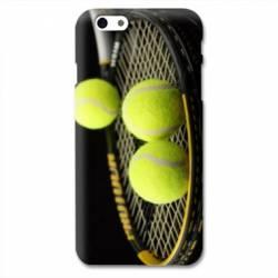 Coque Iphone 8+ / 8 plus Tennis