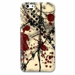 Coque Iphone 8+ / 8 plus Grunge