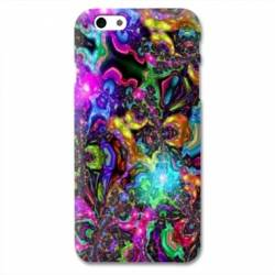 Coque Iphone 8+ / 8 plus Psychedelic