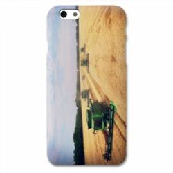 Coque Iphone 8+ / 8 plus Agriculture