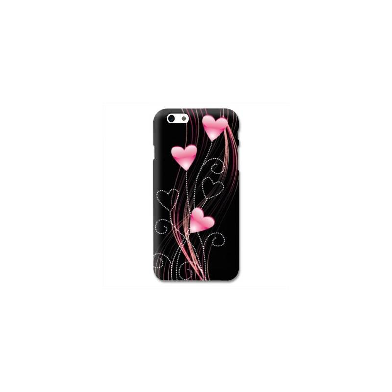 coque amour iphone 6
