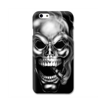 Coque Iphone 6 tete de mort