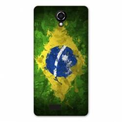 coque Wiko jerry2 / jerry 2 Bresil