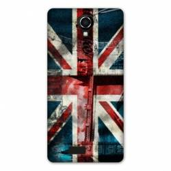 coque Wiko jerry2 / jerry 2 Angleterre