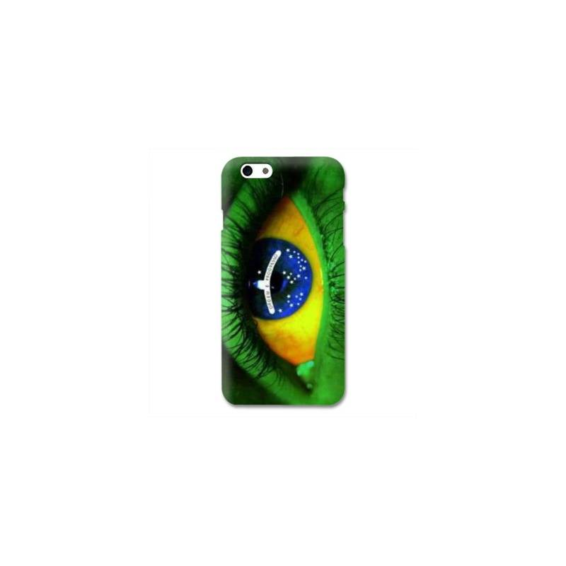 Coque Iphone 6 / 6s Bresil