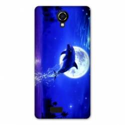 coque Wiko jerry2 / jerry 2 animaux