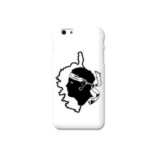 Coque Iphone 6 / 6s Corse
