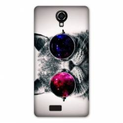 coque Wiko jerry2 / jerry 2 animaux 2