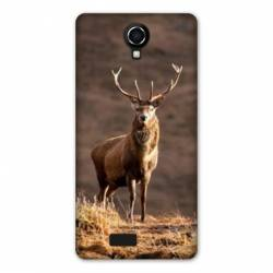 coque Wiko jerry2 / jerry 2 chasse peche