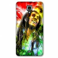 coque Wiko jerry2 / jerry 2 Bob Marley