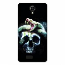coque Wiko jerry2 / jerry 2 reptiles