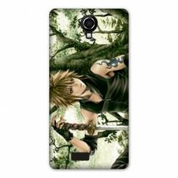 coque Wiko jerry2 / jerry 2 Manga - divers