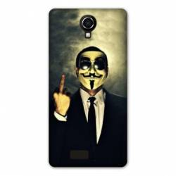 coque Wiko jerry2 / jerry 2 Anonymous