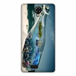 coque Wiko jerry2 / jerry 2 Mer