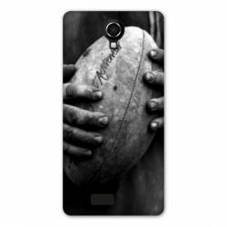 coque Wiko jerry2 / jerry 2 Rugby