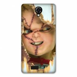 coque Wiko jerry2 / jerry 2 Horreur