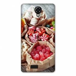 coque Wiko jerry2 / jerry 2 Gourmandise
