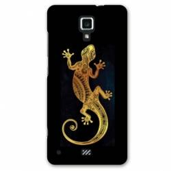 coque Wiko jerry2 / jerry 2 Animaux Maori