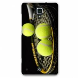 coque Wiko jerry2 / jerry 2 Tennis