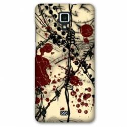 coque Wiko jerry2 / jerry 2 Grunge