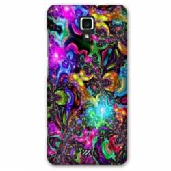 coque Wiko jerry2 / jerry 2 Psychedelic