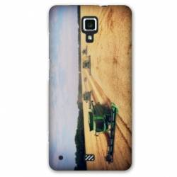 coque Wiko jerry2 / jerry 2 Agriculture