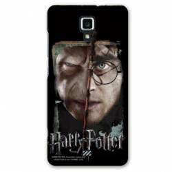 coque Wiko jerry2 / jerry 2 WB License harry potter A