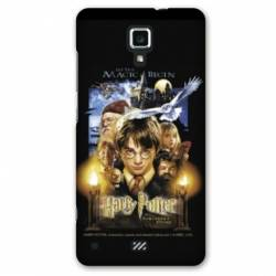 coque Wiko jerry2 / jerry 2 WB License harry potter D