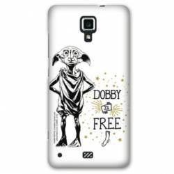 coque Wiko jerry2 / jerry 2 WB License harry potter dobby