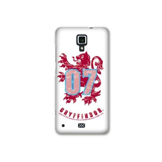 Coque pour Wiko jerry2 / jerry 2 WB License harry potter pattern