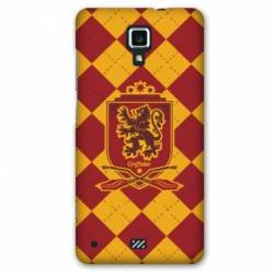 coque Wiko jerry2 / jerry 2 WB License harry potter ecole