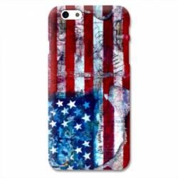 Coque Iphone 6 / 6s Amerique