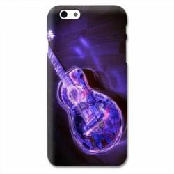 Coque Iphone 6 / 6s guitare