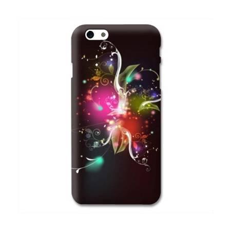 Coque Iphone 6 fleurs