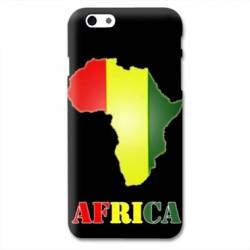 Coque Iphone 6 / 6s jamaique