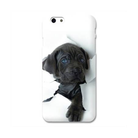 Coque Iphone 6 / 6s animaux