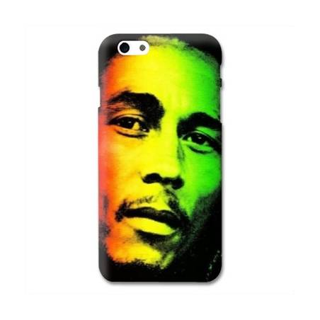 Coque Iphone 6 Bob Marley