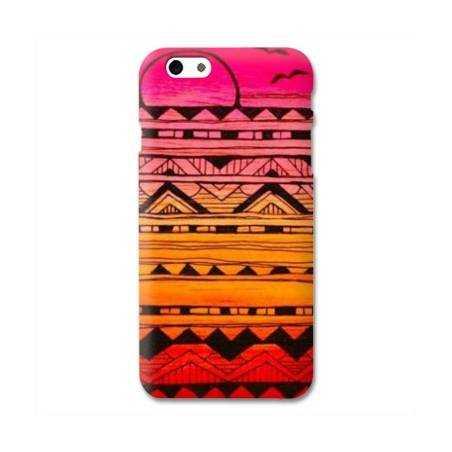 Coque Iphone 6 motifs Aztec azteque