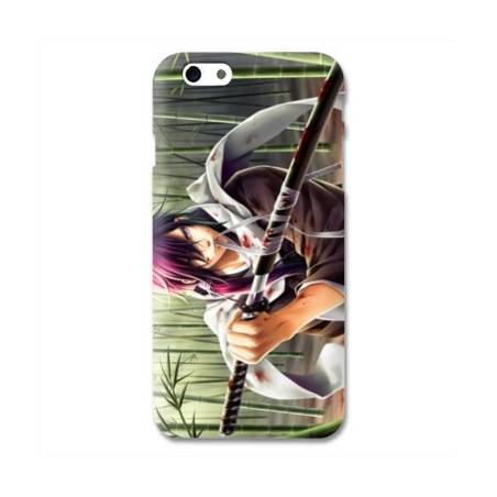 Coque Iphone 6 Manga - divers